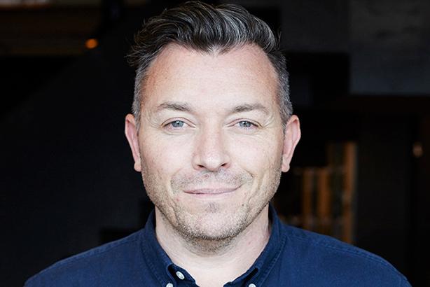Ogilvy UK's new head of PR and influence Matt Buchanan