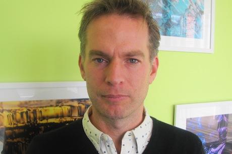 Matt Owen: chair of Burson-Marsteller's consumer practice