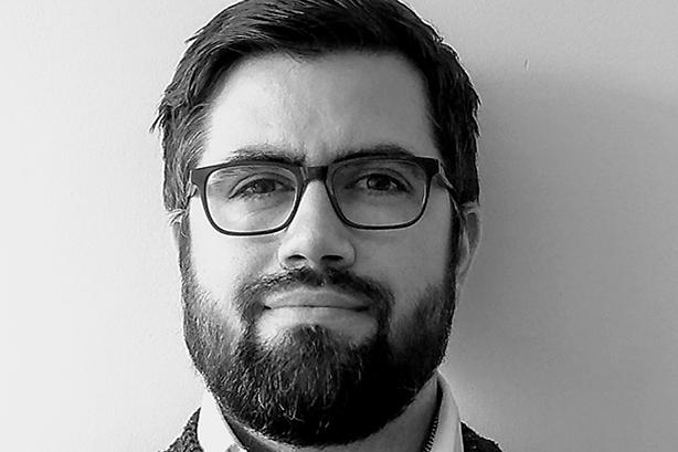Platform Communications associate director Max Deeley