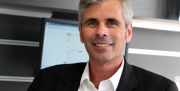 Michael Stewart: President and CEO of Edelman's Europe & CIS region