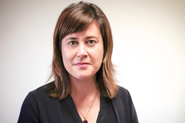 Michelle Gordon: Appointed University of Sussex's director of external relations