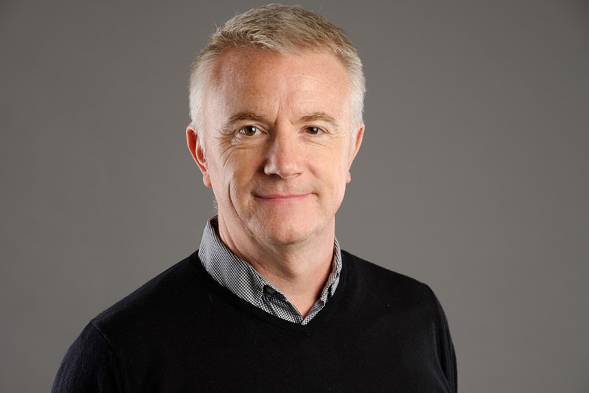Industry veteran Mike Large will head comms at production group All3Media