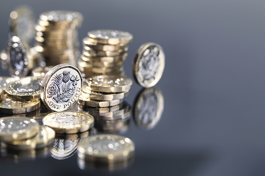 Corporate comms professionals are frustrated at continued pay-cuts (pic credit: Getty Images)