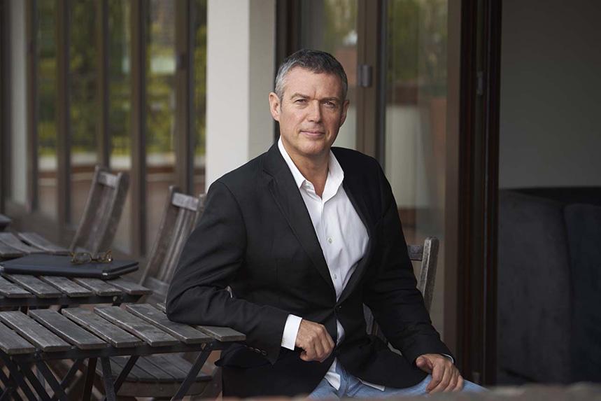 M&C Saatchi chief executive Moray MacLennan