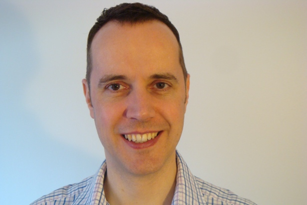 Murray Cox: Joins from digital agency LBi