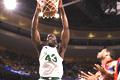 NBA:  Kendrick Perkins will play at the 02 centre