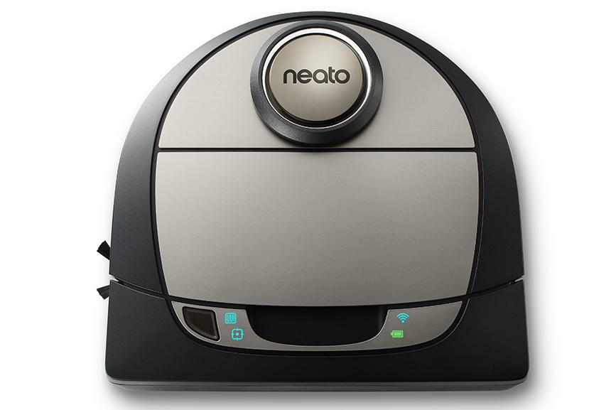 Photo credit: Neato Robotics