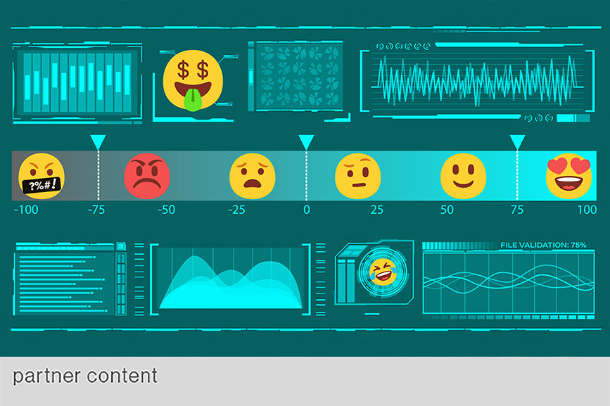 """Identifying sudden changes in sentiment or conversation volume can help brands """"make sure their message gets out clearly and hits the right tone,"""" counsels NetBase Quid's global director of product marketing Mike Baglietto."""
