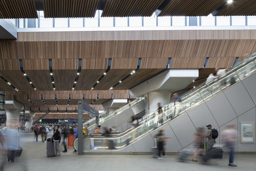 Network Rail's Buildings and Architecture team has appointed a specialist PR agency