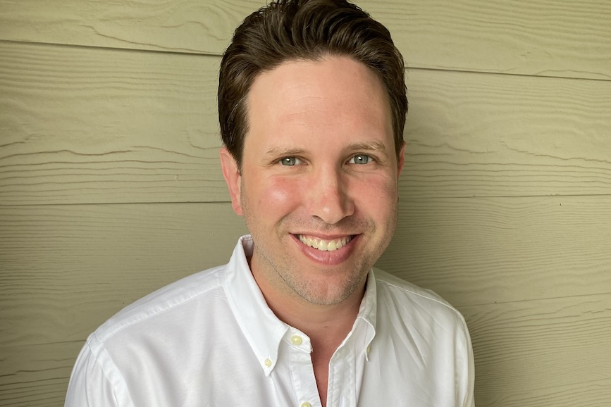 Purple Strategies has appointed Nick Driver as a research director.