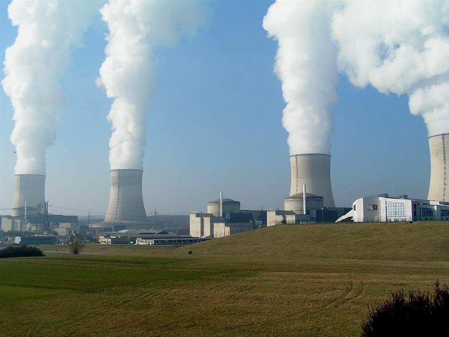 Nuclear power: APCO to work with industry lobby group