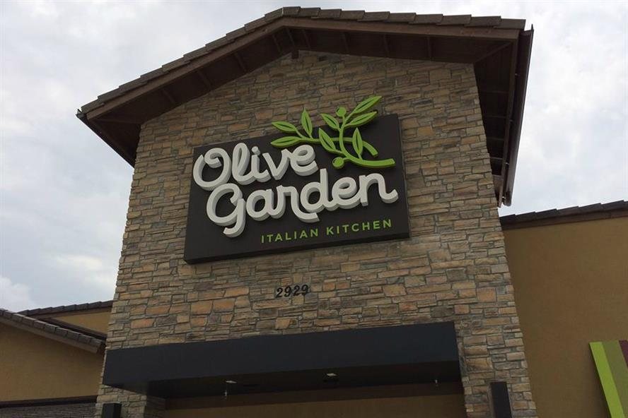 Starboard Value heavily criticized Olive Garden's unlimited breadstick policy, which still exists.