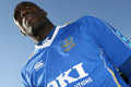 Campbell: Portsmouth FC player