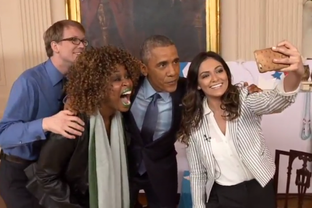 President Obama's recent interview with three YouTube stars is an example of where digital campaign communications could go by November 2016.