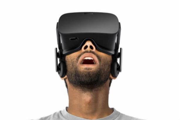 Oculus Rift: Unity appointed for UK launch