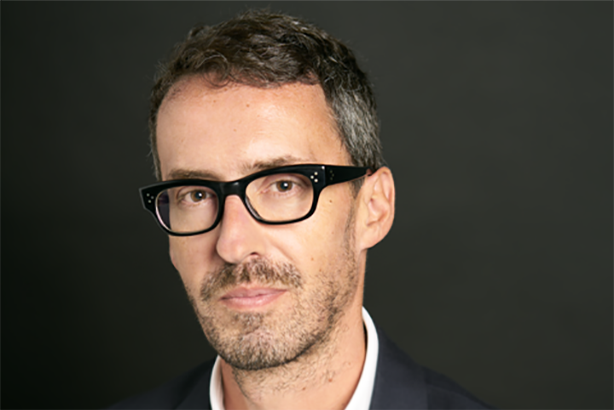 Ogilvy France MD of PR and Influence Pierre-Hubert Meilhac