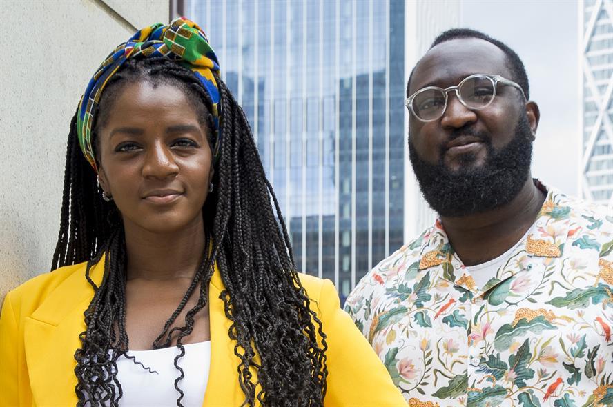 Guest editors Jennifer Ogunleye and Julian Obubo