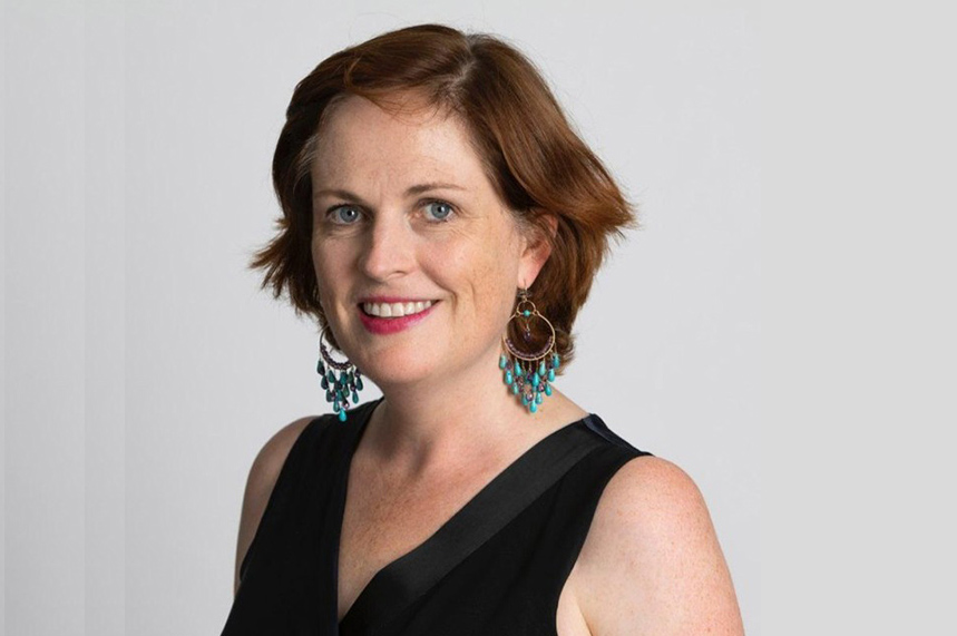 Fiona Olivier has a comms career spanning more than 25 years