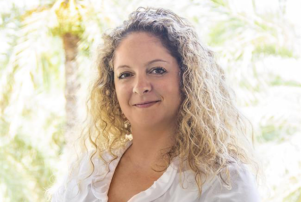 Prior to her appointment, Katja Graf was the director of sales and marketing at Jumeirah Zabeel Saray