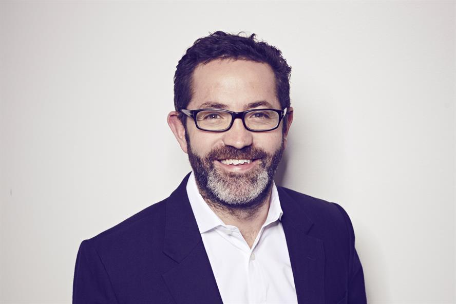 Toby Orr has returned to agency life with a role as founding partner