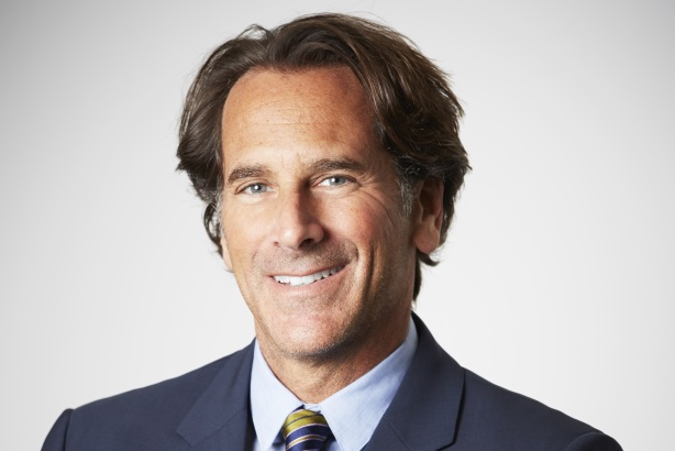 Michael Nyman, co-chairman and CEO
