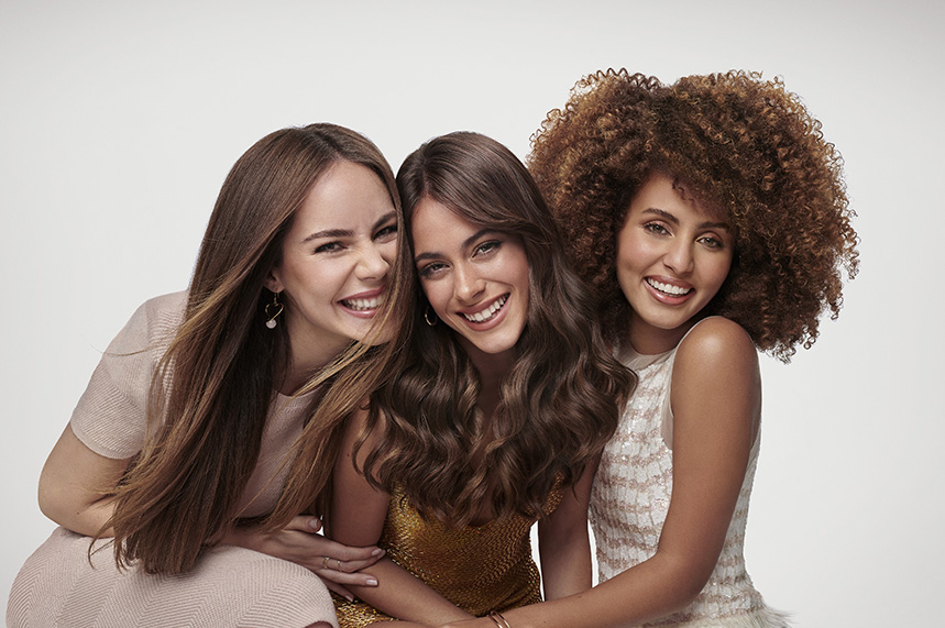 Pantene's Let Your Hair Down/Suéltate El Pelo spot won Campaign of the Year at the PRWeek Global Awards.