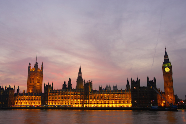 Questions were raised over a parliamentary pass (©Thinkstockphotos)
