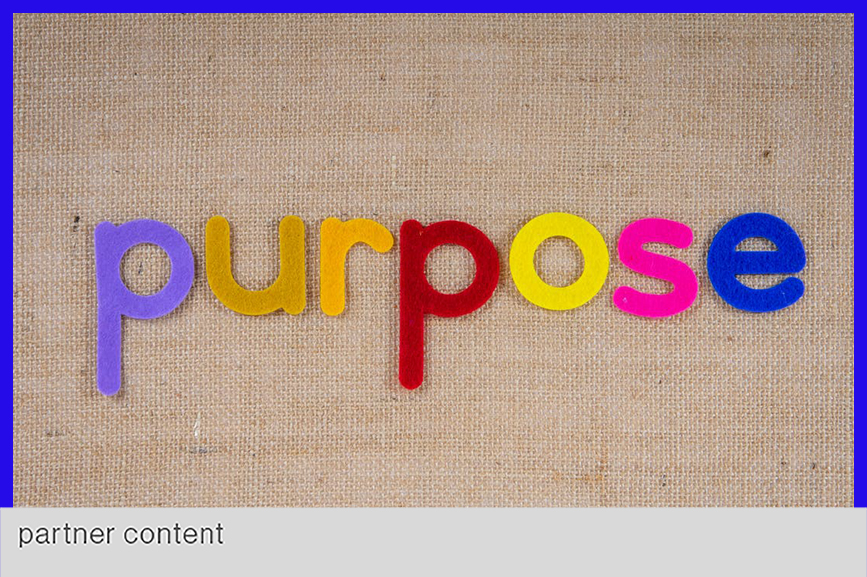 From the public's increasing attention on it to its being increasingly linked to executive compensation, the importance of purpose to all brands has never been more broadly recognized.