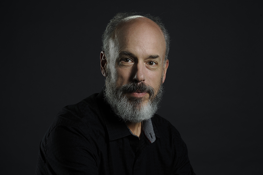 Bob Pearson, CEO, Bliss Group
