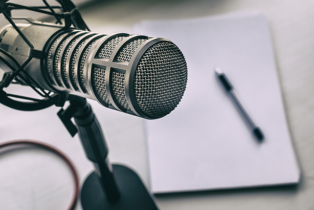 MEPRA's first podcast will focus on women and leadership (©GettyImages)