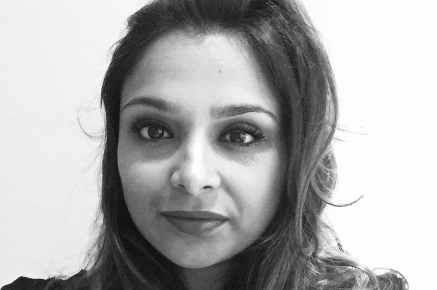 Priya Patel brings more than 15 years' of comms experience to her new role
