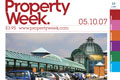 <em>Property Week</em>: new web editor