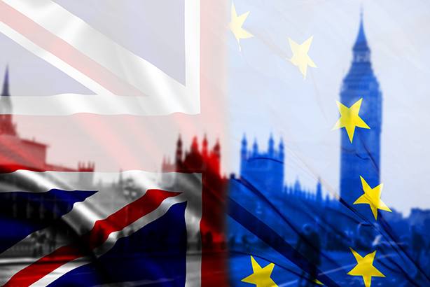 Brexit rose to the forefront of business leaders' minds in 2017 (©ThinkstockPhotos)