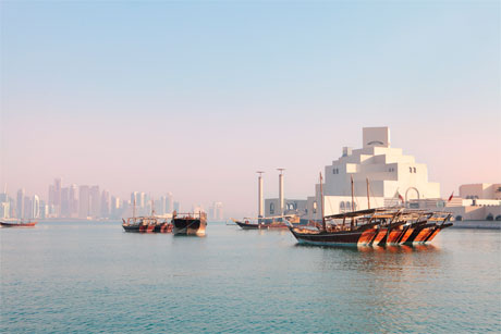 Qatar: Newgate's second office in the Middle East