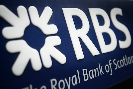RBS: online payment problems