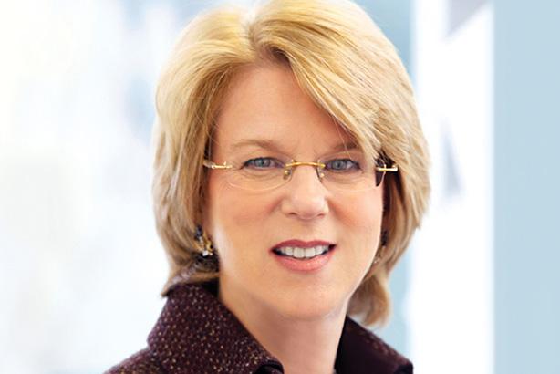 CEO Amy Binder