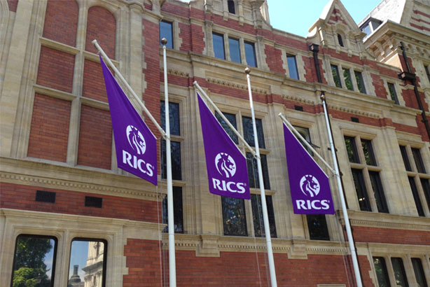 Royal Institute of Chartered Surveyors: working with Kindred