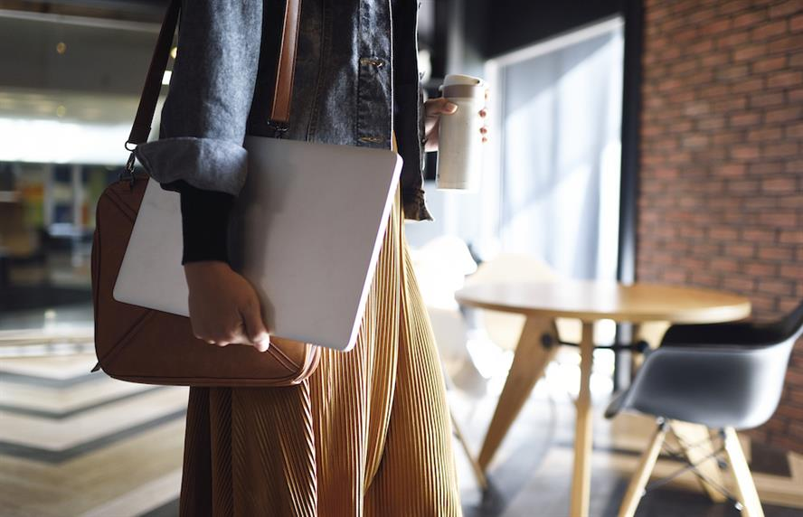 Most employees want flexibility as agency offices reopen, according to surveys. (Photo credit: Getty Images).