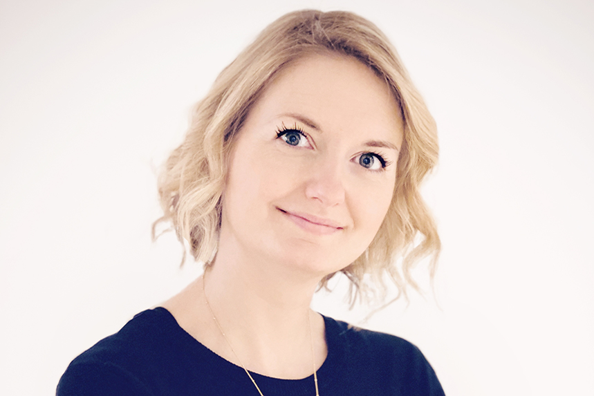 Rachel Minty joins Blurred as a consumer director