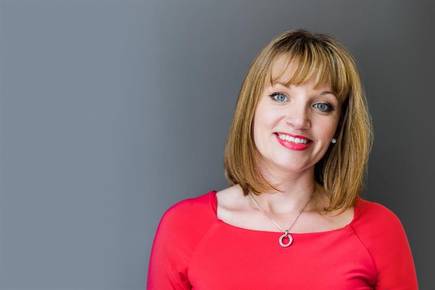 Rachel Royall has launched Blue Lozenge