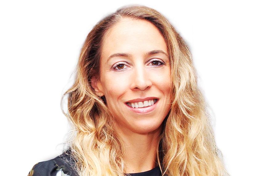 Rachel Dunn is deputy MD of Weber Shandwick Dubai and a Global Women in PR MENA board member