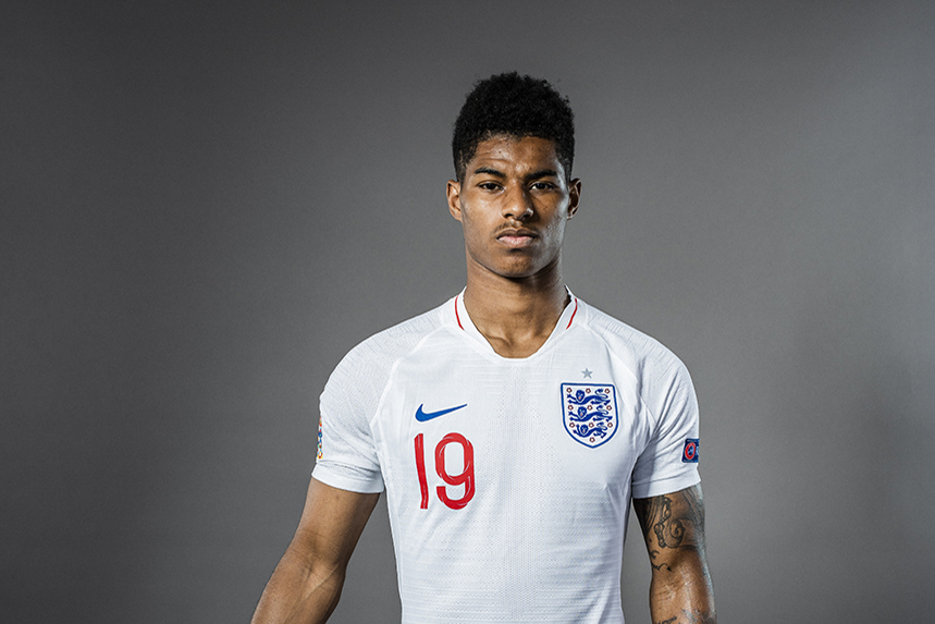 Top Of The Month Marcus Rashford S Crusade To Feed Children Is A Masterclass In Campaigning Pr Week