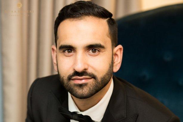 Does your firm speak Muslim? asks Razi Hassan.