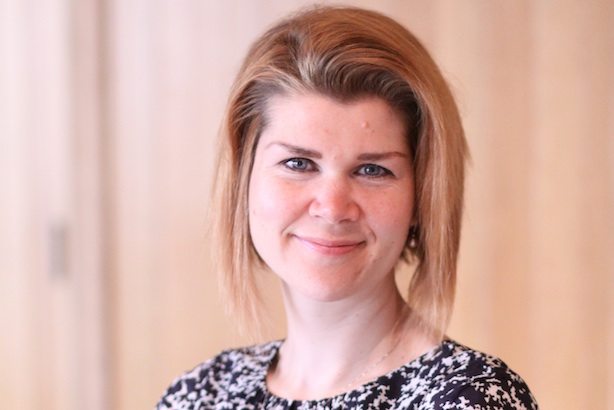 Rebecca Reilly: has worked for agencies including Freuds and Weber Shandwick