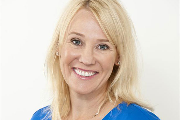 Rebecca Wilson, CEO, Buchan Consulting