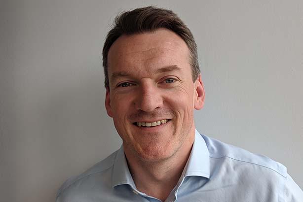 Richard Buchanan Brown, associate director, OPEN Health Patient & Brand Communications