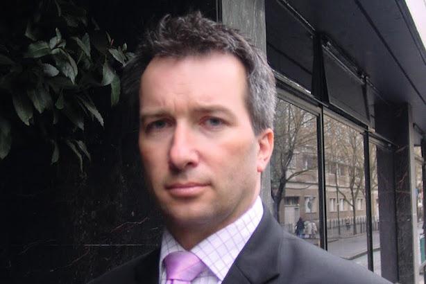 Richard Moss: CEO, Good Relations