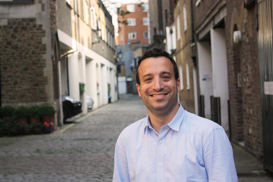 Richard Zackheim: Formerly of ITV News, Channel 5 and BBC Radio 5 Live