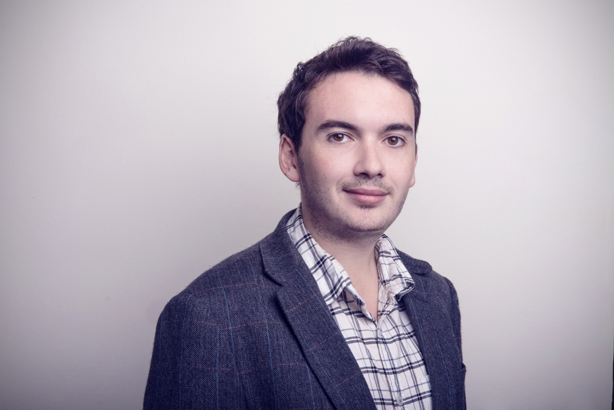RoboPR™ will be able to adapt, refine and target pitches, imagines Robert Bownes