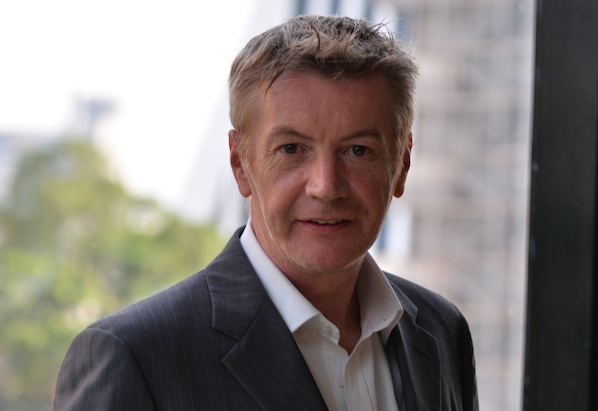 Robert Kay will join Edelman from Leo Burnett